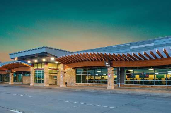 Eastern Iowa Airport