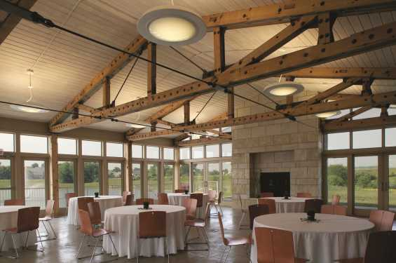 Interior event