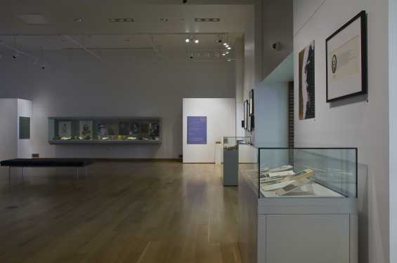 Main Library Gallery