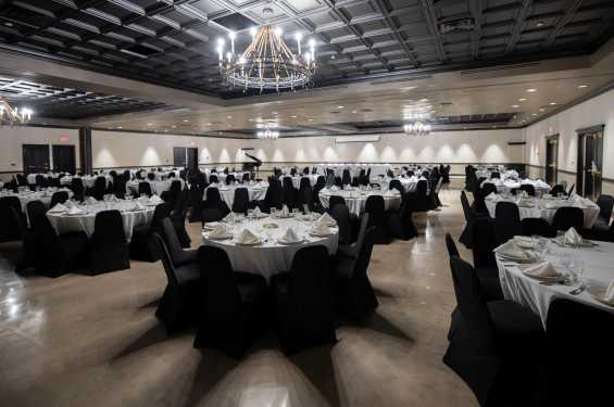 The Bohemian Event Space