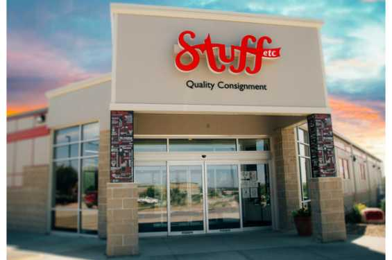 Stuff Etc Quality Consignment (Coralville)