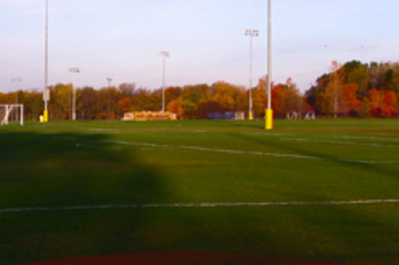Hawkeye Rec Fields