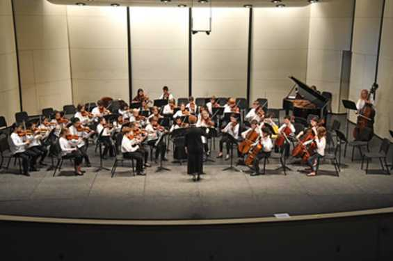 Orchestra Festival 2016