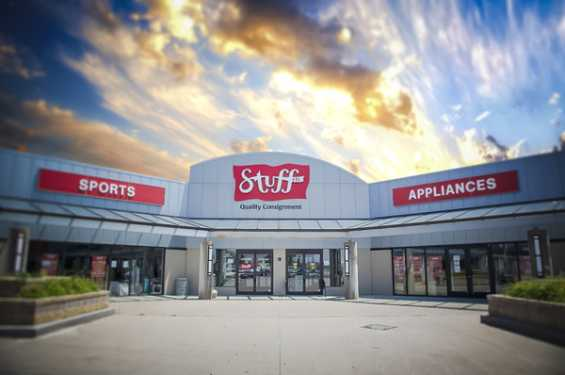 Stuff Etc Quality Consignment (Iowa City)