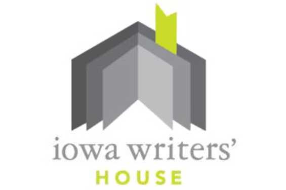 Iowa Writer's House Logo