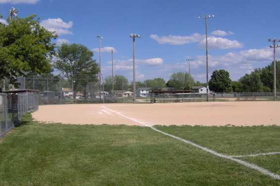 Mercer Park