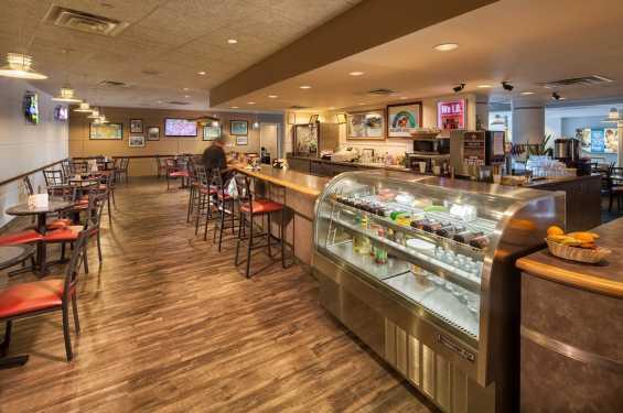 AirHost Restaurant-Public Side