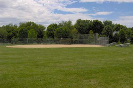 ST Morrison Park