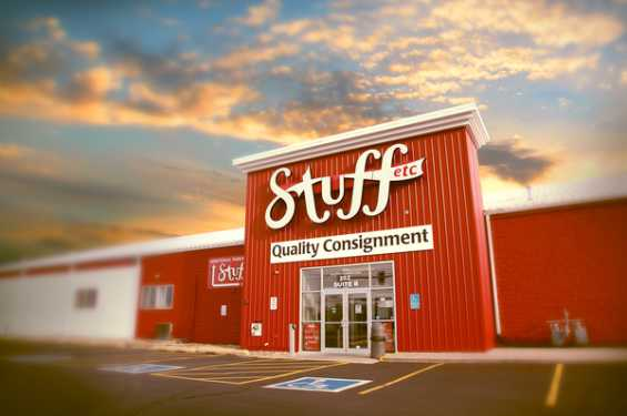 Stuff Etc Quality Consignment (Cedar Rapids)