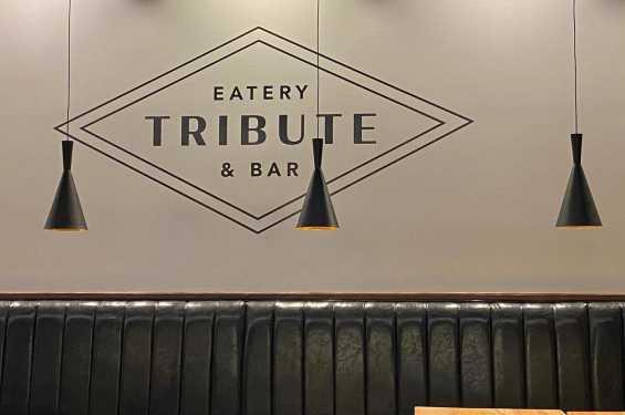 Tribute interios