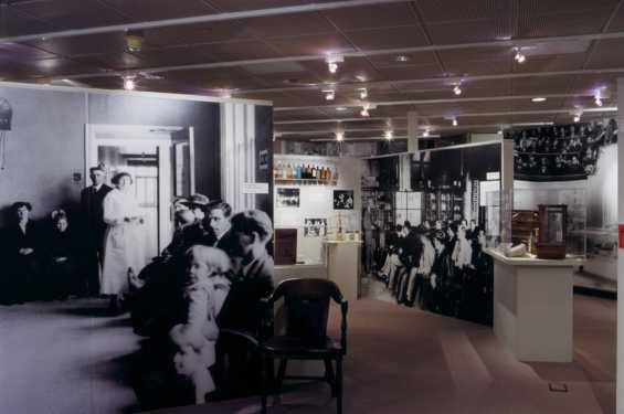 Medical Museum