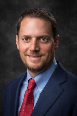 Travis Wuest