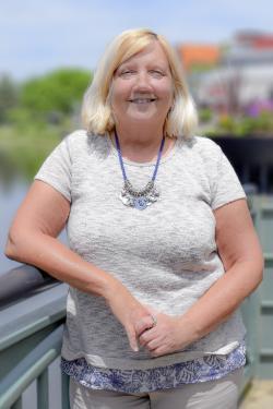 Carol Royse, CTA