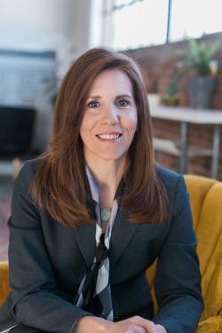 Kellye Murphy, Tourism & Marketing Director
