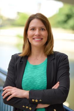 Hannah Kroll, CTA - Headshot