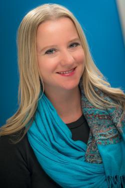 Mandy Kruger Headshot