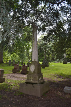 Lindenwood Cemetery Photo