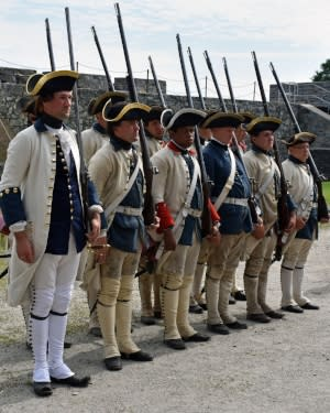 Fort Ticonderoga Fever Series Program
