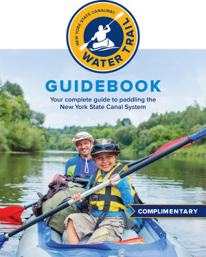 NYS Water Trail Guidebook