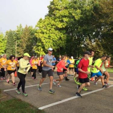 Stonebridge Half Marathon and 5K Run/Walk