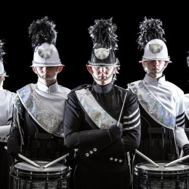 d7f23d285ff453 Phantom Regiment Drum & Bugle Corps
