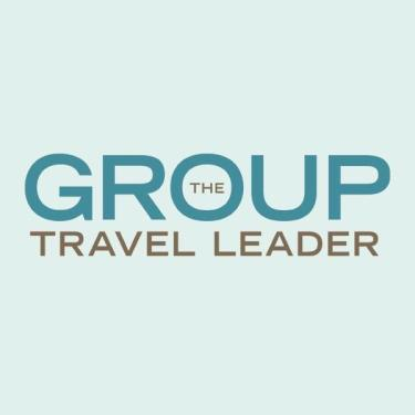 The group travel Leader