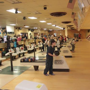 Viking Lanes Bowling 81dacdb495