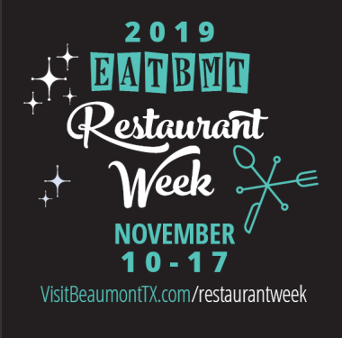 Restaurant Week Logo 2019