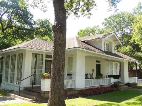Irving Heritage House