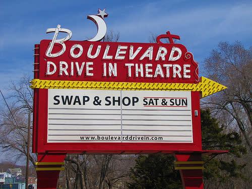 Boulevard 1