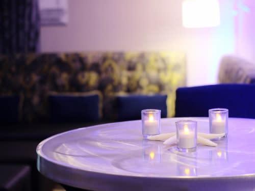 hampton inn candlelight