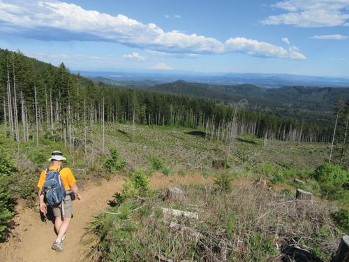 June 2018 Hiking Blog Craig Romano