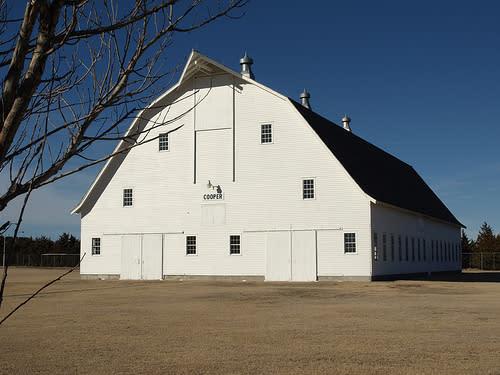 Colby Barn