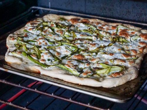 COVID Cookbook Recipe