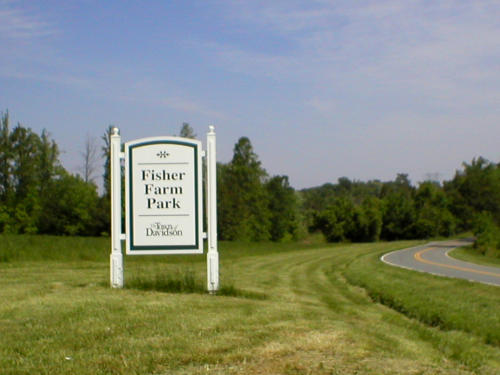 Fisher Farm Park