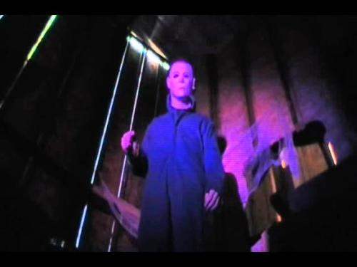 Video Thumbnail - youtube - Boogerwoods NC haunted house / trail commercial 2015 Haunted Attraction nc haunts