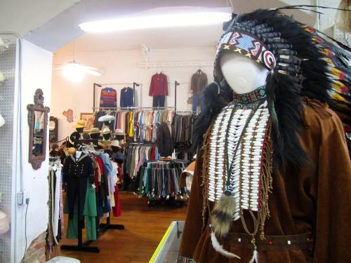 Native American Vintage Ooollee