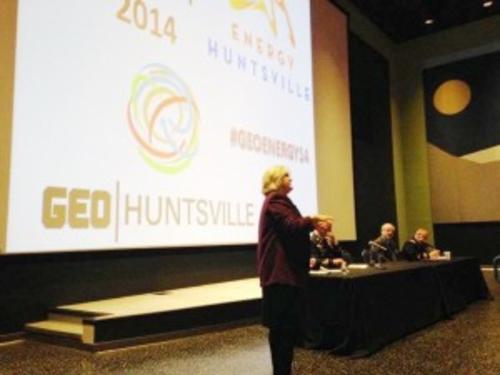 GEO-energy Huntsville summit