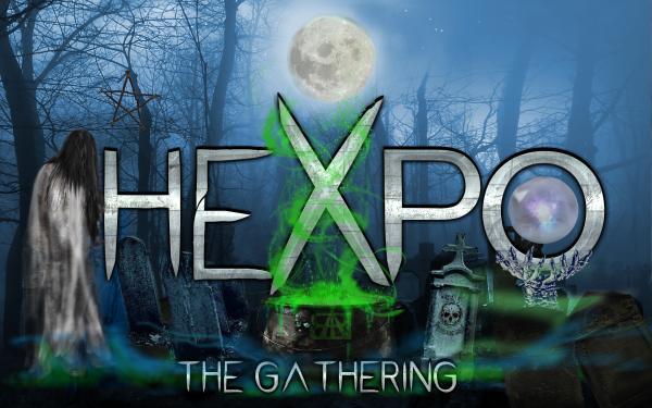 HEXPO 2020 LOGO