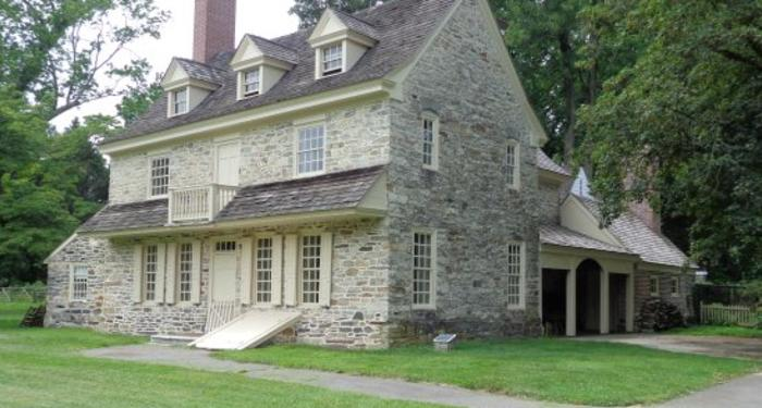 Harriton House