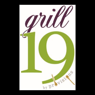 Grill 19 logo