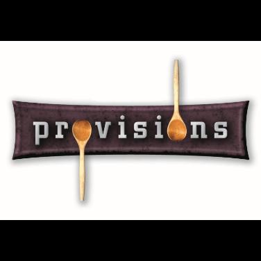 Provisions logo