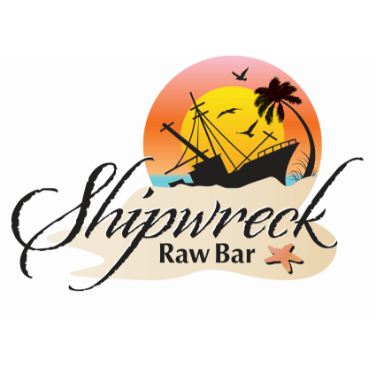 Shipwreck Raw Bar logo