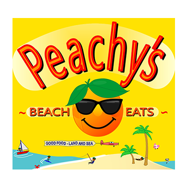 Peachys-logo