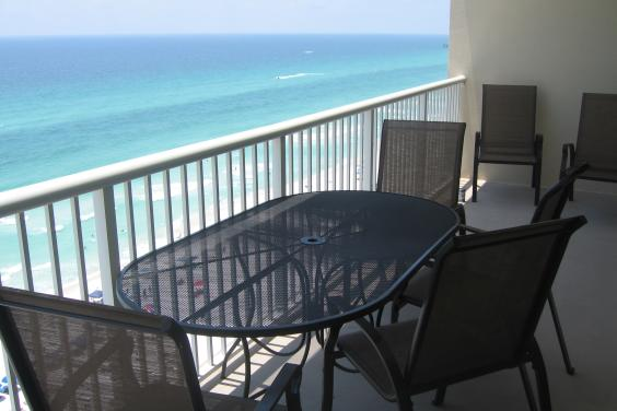 Majestic Beach Tower 4/3 Oceanfront