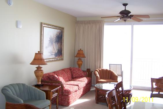 Splash *3 king bedrooms/3 baths, end unit - slp 8