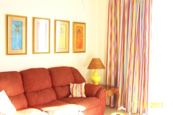Ocean Villa 2302 Penthouse - 2BR/2BA  Great View