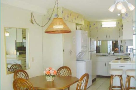 Fully Eqipped Kitchen