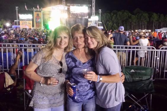 Fun at Gulf Coast Jam!