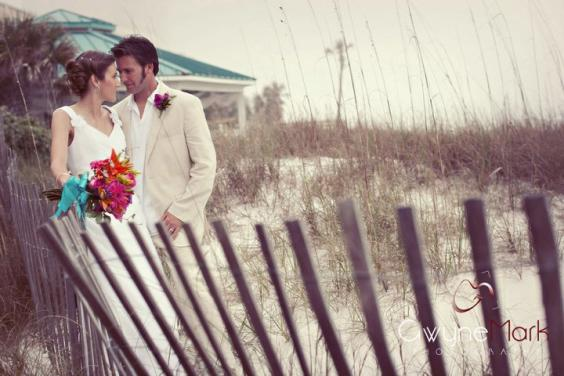 Your Boardwalk Wedding